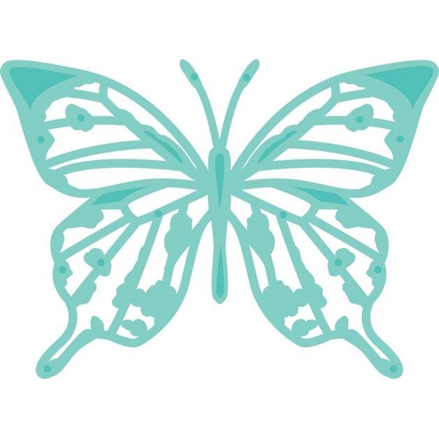 Kaisercraft: Decorative Die - Classic Butterfly