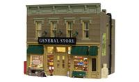 Woodland Scenics N Scale - Lubener's General Store