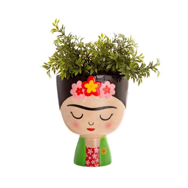 Boho Fiesta Planter