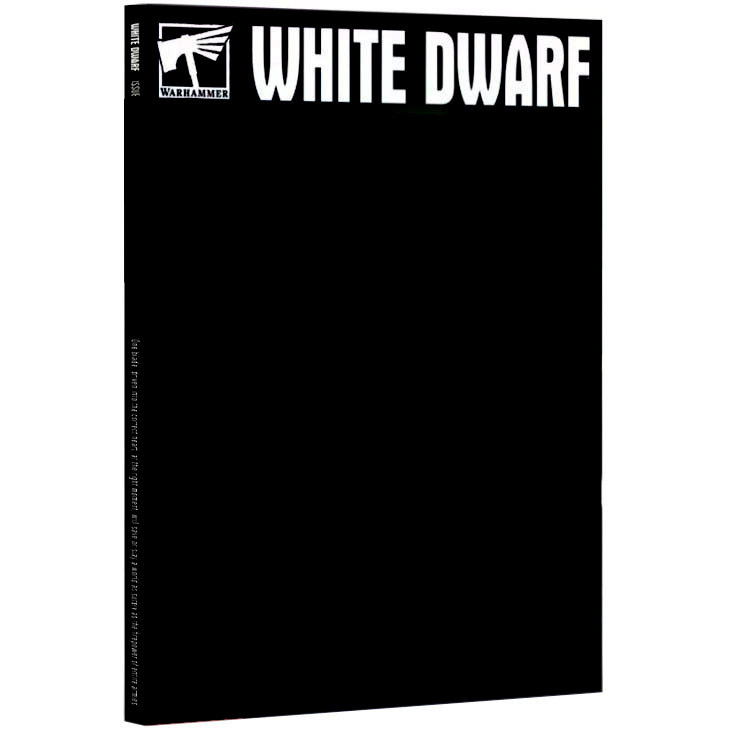 White Dwarf: August 2020 image
