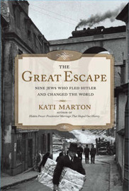 The Great Escape by Kati Marton image