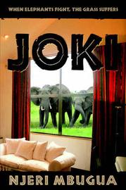 Joki by Njeri Mbugua image