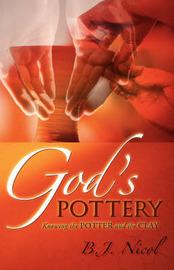 God's Pottery by B.J. Nicol image