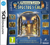 Professor Layton and the Spectre's Call for Nintendo DS