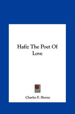 Hafiz the Poet of Love image