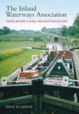 The Inland Waterways Association by David Blagrove image