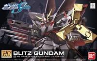 1/144 HG Blitz Gundam (Remaster)