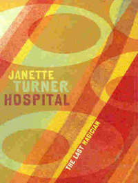The Last Magician by Janette Turner Hospital image