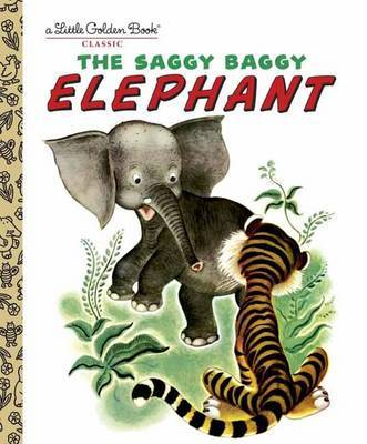 Lgb:Saggy Baggy Elephant by Byron Jackson image