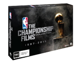 NBA: The Championship Films - Collection 1997-2015 DVD