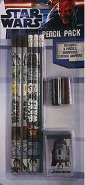 Star Wars: Pencil Pack