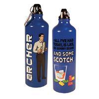 Archer Metal Water Bottle (590ml)