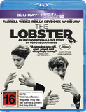 The Lobster on Blu-ray