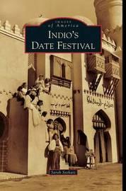 Indio's Date Festival by Sarah Seekatz