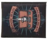 Fantastic Beasts - Bi-fold Wallet