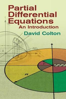Partial Differential Equations by D.L. Colton image