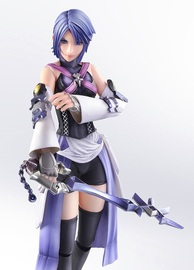 Kingdom Hearts: Aqua - Play Arts Kai Figure