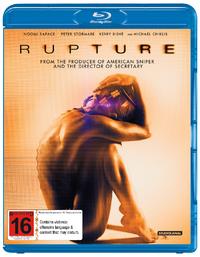Rupture on Blu-ray