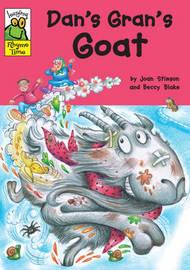 Dan's Gran's Goat by Joan Stimson image