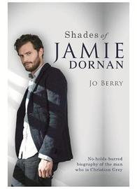 Shades of Jamie Dornan by Jo Berry
