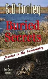 Buried Secrets by S.D. Tooley image