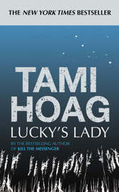 Lucky's Lady by Tami Hoag image