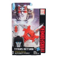 Transformers: Generations - Titan Master Autobot Ptero