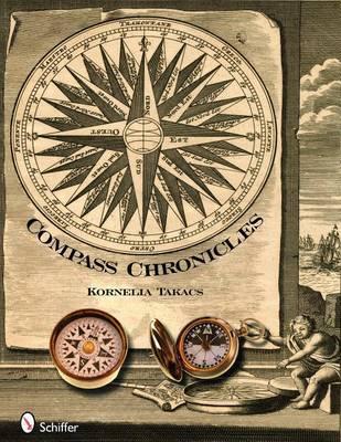 Compass Chronicles by Kornelia Takacs image