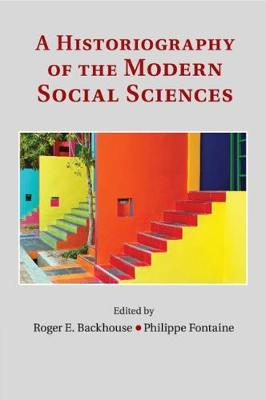 A Historiography of the Modern Social Sciences image