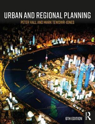 Urban and Regional Planning by Peter Hall image
