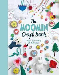 The Moomin Craft Book by MacMillan Children's Books