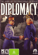 Diplomacy for PC
