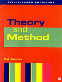 Theory and Method by Mel Churton image