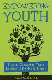 Empowering Youth by Kelly Curtis image