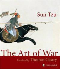 The Art Of War (Package) by Sun Tzu