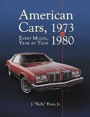 American Cars, 1973-1980