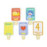 Pearhead - Baby's Milestone Cards