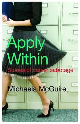 Apply Within by Michaela McGuire image