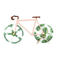 doiy Fixie Pizza Cutter Patterned - Tropical
