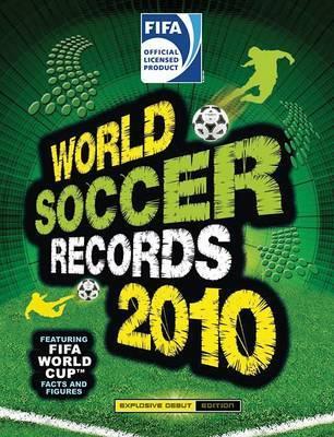World Soccer Records by Keir Radnedge image
