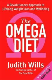 The Omega Diet by Judith Wills image