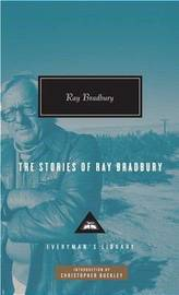 The Stories of Ray Bradbury by Ray D Bradbury image