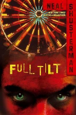 Full Tilt by Neal Shusterman image