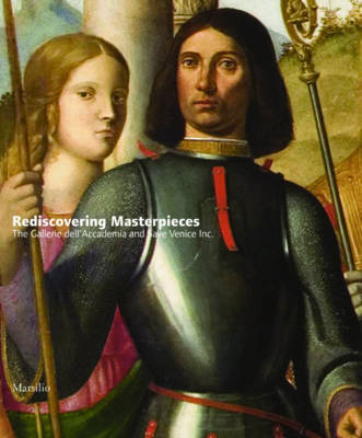 Rediscovering Masterpieces by Guilio ManieriElia