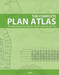 the Complete Plan Atlas by Pilar Chueca image