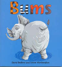 Bums by David Bedford image