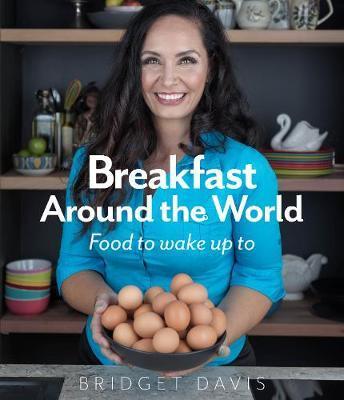 Breakfast around the World by Bridget Davis image