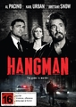 Hangman on DVD