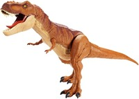 Jurassic World - Super Colossal Tyrannosaurus Rex