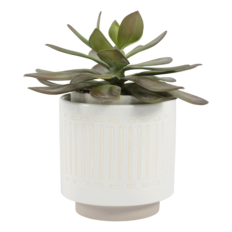 Suri Pot White - Medium image